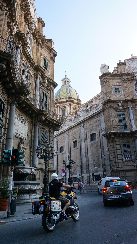 Photo Diary: Sicily, Italy