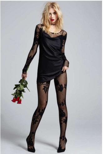 Courtney Love X Nasty Gal